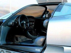 Ver foto 10 de Italdesign BMW Nazca M12 1991