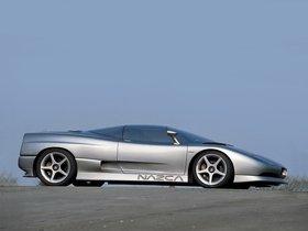 Ver foto 9 de Italdesign BMW Nazca M12 1991