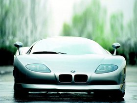 Ver foto 6 de Italdesign BMW Nazca M12 1991