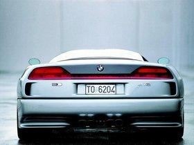 Ver foto 5 de Italdesign BMW Nazca M12 1991