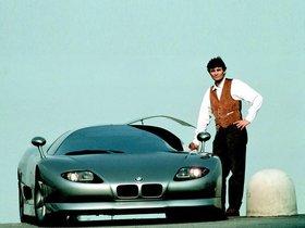 Ver foto 3 de Italdesign BMW Nazca M12 1991