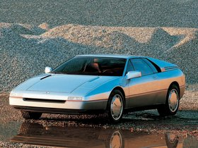 Ver foto 1 de Italdesign Ford Maya 1984
