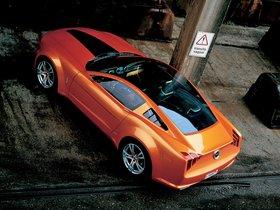 Ver foto 3 de Ford Mustang Concept Italdesign 2006