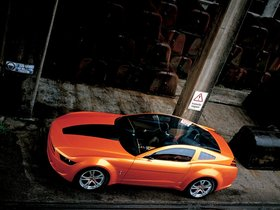 Ver foto 2 de Ford Mustang Concept Italdesign 2006