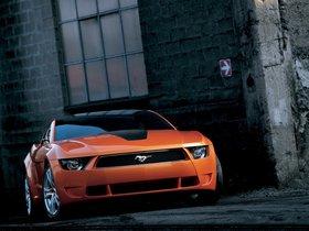 Ver foto 11 de Ford Mustang Concept Italdesign 2006