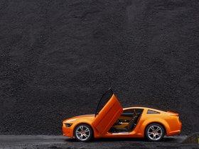 Ver foto 10 de Ford Mustang Concept Italdesign 2006