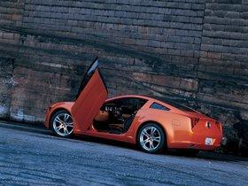Ver foto 9 de Ford Mustang Concept Italdesign 2006