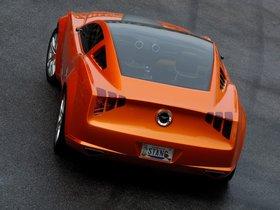Ver foto 8 de Ford Mustang Concept Italdesign 2006