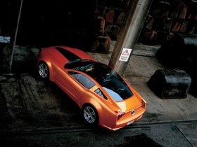 Ver foto 7 de Ford Mustang Concept Italdesign 2006