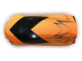 Ver foto 11 de Italdesign Frazer-Nash Namir Concept 2009