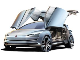 Ver foto 6 de Italdesign Giugiaro Clipper 2014
