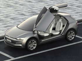 Ver foto 4 de Italdesign Giugiaro Clipper 2014