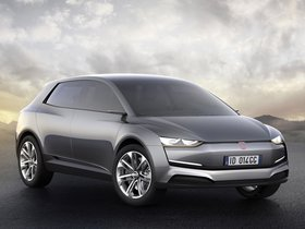 Ver foto 1 de Italdesign Giugiaro Clipper 2014