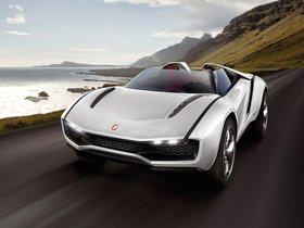 Ver foto 1 de Italdesign Giugiaro Parcour Roadster 2013
