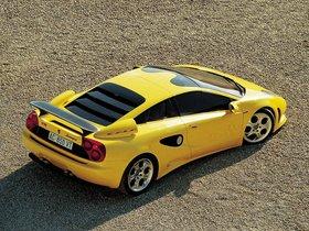 Ver foto 3 de Italdesign Lamborghini Cala 1995
