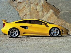 Ver foto 2 de Italdesign Lamborghini Cala 1995