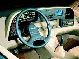 Ver foto 5 de Italdesign Orbit Prototype 1986
