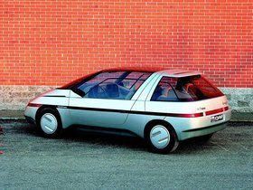 Ver foto 3 de Italdesign Orbit Prototype 1986