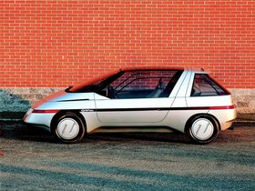 Ver foto 2 de Italdesign Orbit Prototype 1986