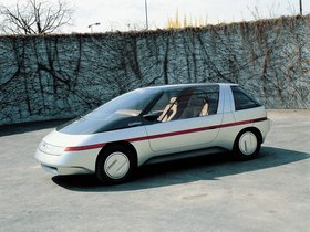 Ver foto 1 de Italdesign Orbit Prototype 1986