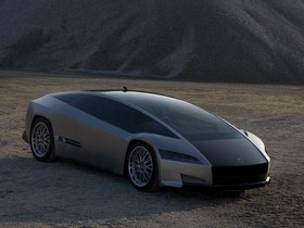 Ver foto 8 de Italdesign Quaranta Concept 2008