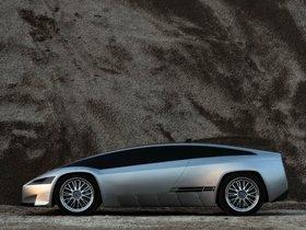Ver foto 7 de Italdesign Quaranta Concept 2008