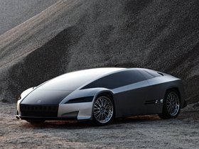 Fotos de Italdesign Quaranta