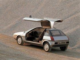 Ver foto 3 de Renault Gabbiano 1983