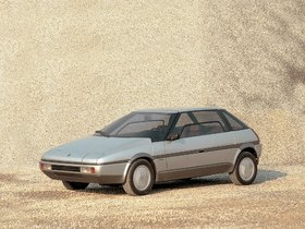 Fotos de Italdesign Renault Gabbiano