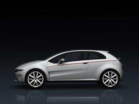 Ver foto 3 de Volkswagen Tex Concept Italdesign 2011