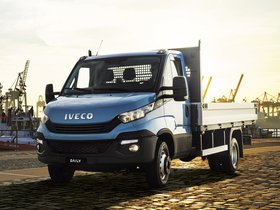 Ver foto 3 de Iveco Daily 70 Chassis Cabina 2016