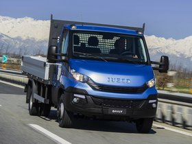 Fotos de Iveco Daily 70 Chassis Cabina 2016