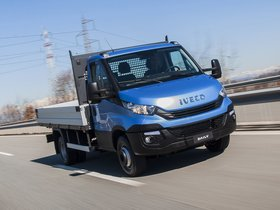Ver foto 11 de Iveco Daily 70 Chassis Cabina 2016