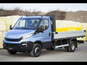 Ver foto 9 de Iveco Daily 70 Chassis Cabina 2016