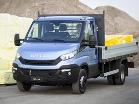 Ver foto 7 de Iveco Daily 70 Chassis Cabina 2016