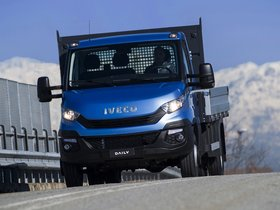 Ver foto 6 de Iveco Daily 70 Chassis Cabina 2016