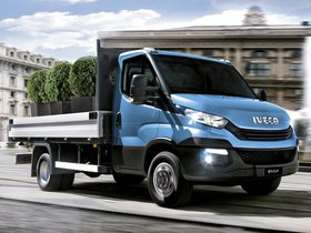 Ver foto 4 de Iveco Daily 70 Chassis Cabina 2016