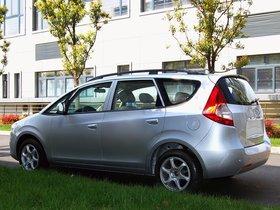 Ver foto 2 de JAC Heyue RS M18 2009