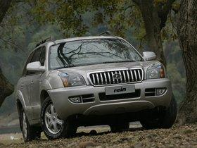 Ver foto 5 de JAC Rein  2007