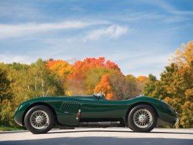 Ver foto 11 de Jaguar C-Type 1951