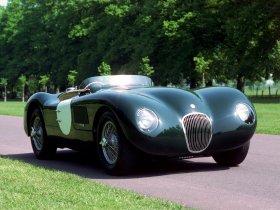 Ver foto 10 de Jaguar C-Type 1951