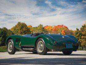 Ver foto 9 de Jaguar C-Type 1951