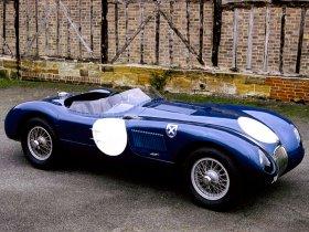 Ver foto 8 de Jaguar C-Type 1951