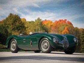 Ver foto 6 de Jaguar C-Type 1951