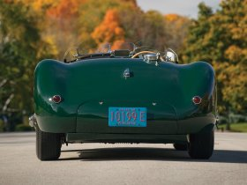 Ver foto 5 de Jaguar C-Type 1951