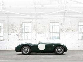 Ver foto 4 de Jaguar C-Type 1951