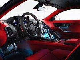 Ver foto 17 de Jaguar C-X16 Concept 2011