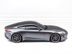Ver foto 8 de Jaguar C-X16 Concept 2011