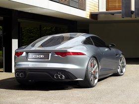 Ver foto 6 de Jaguar C-X16 Concept 2011