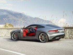 Ver foto 5 de Jaguar C-X16 Concept 2011